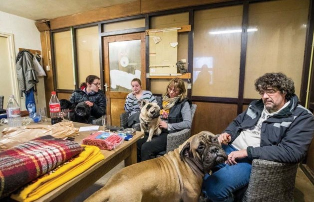 Levens Limburgs gezin overhoop na brand