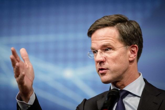 Eerste tweet Rutte in bijna 6 jaar: reactie op Wilders
