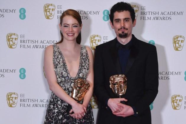 La La Land krijgt Bafta voor beste film