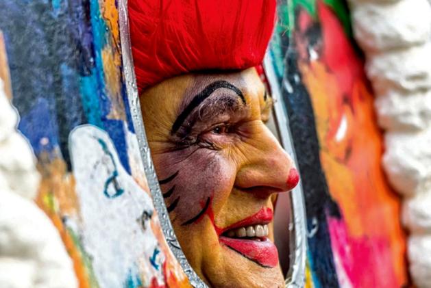 Geen grote optocht in Eijsden op carnavalszondag