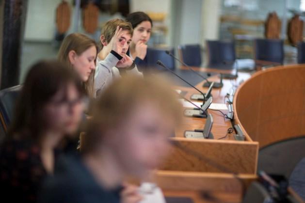 Raadszaal volgend jaar van Geleen naar Sittard