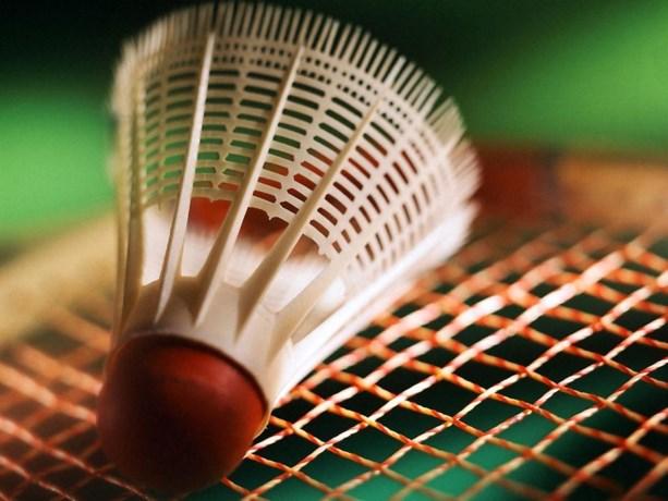 Badmintonster Rovers wint kort geding tegen bond