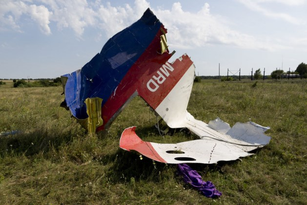Nabestaanden krijgen inzage in laatste beelden slachtoffers MH17