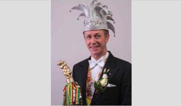 Prins Sint-Pieter is pechvogel