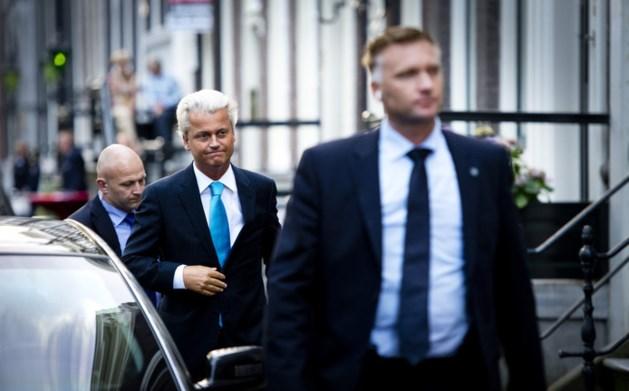 Lekkende politiemol Wilders weer op vrije voeten