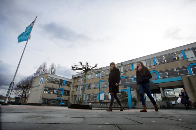 Middelbare scholen verhuizen naar Groene Loper