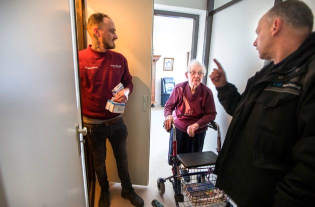 Compensatie voor huurders na lek koolmonoxide in Stein