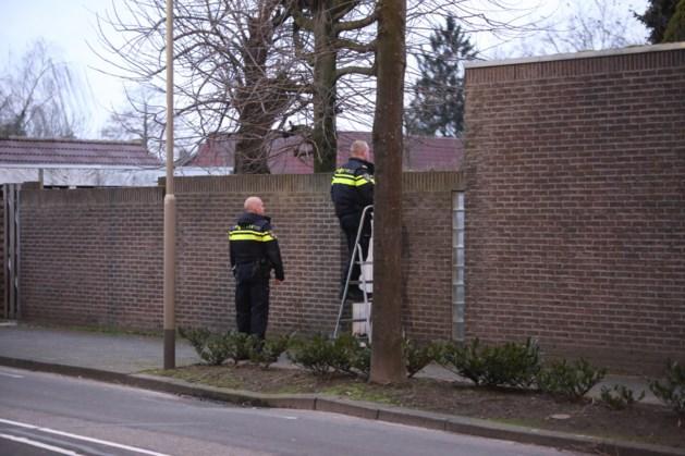 Inval om gestolen fietsen in Nederweert
