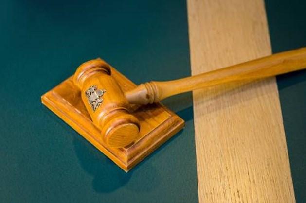 Overvaller bedankt rechter voor straf