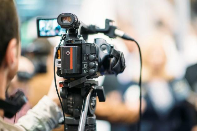 Televisieopnames in Neer voor Muslims Like Us