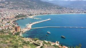 Sancties treffen Turkije het hardst