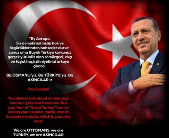 Turkse hackers: wij leggen 1.500 Nederlandse sites plat