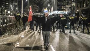 Turkije gaat 'overal' klagen