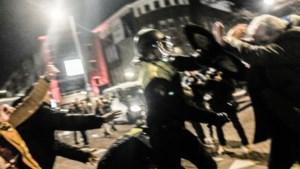 Turkije wil stappen tegen Nederlandse politie