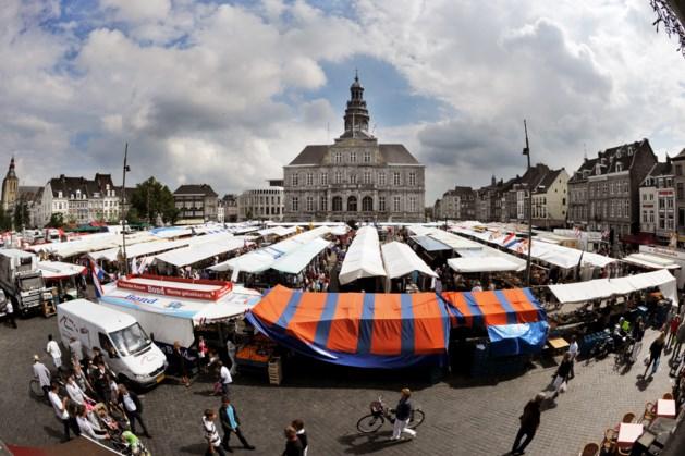 PVV de grootste in Maastricht, PvdA kopje onder