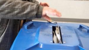 Dag 21: Poll: De kiezer krijgt het bestuur dat hij verdient