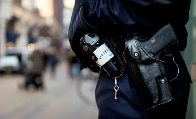 Eis OM: taakstraf voor agent die man in been schoot