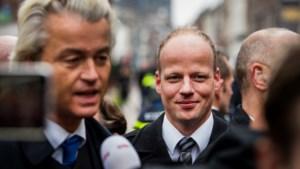 Ex-PVV'er Heemels 14 maanden de cel in