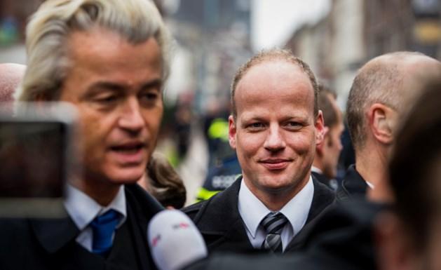 Heemels heeft geen idee hoe hij gestolen PVV-geld moet terug betalen