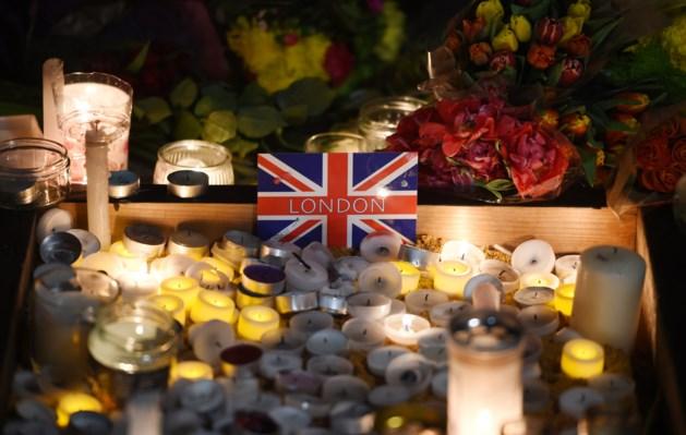 'Belangrijke' arrestaties na aanslag Londen