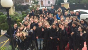 Aanslag Londen: 'Dat wil je niet meemaken tijdens schoolreisje'