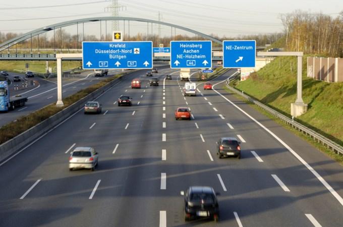 Ook de nieuwe Duitse coalitie blijft bij de snelwegtaks