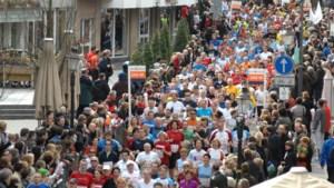 Duitsers zijn in de meerderheid bij Venloop