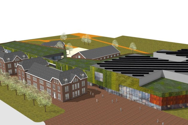 Red Ons Fort bezorgd na gemorrel aan plan Fort van Venlo