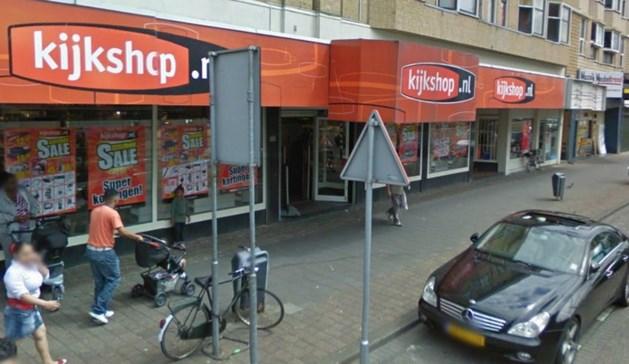 Alle winkels van Kijkshop gaan dicht