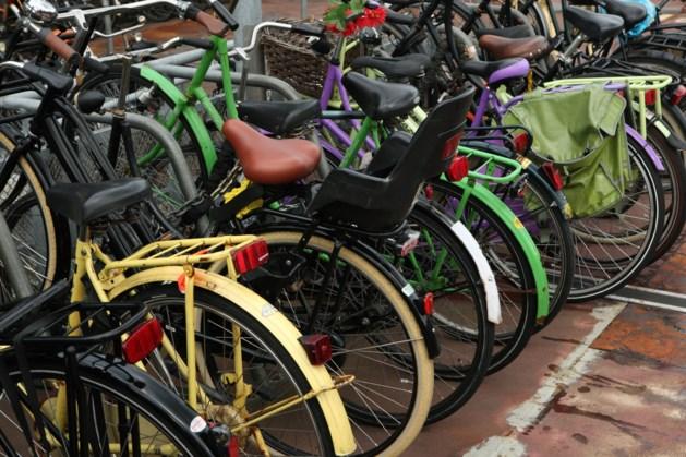 Oude fietsenstalling busstation Maastricht gaat dicht