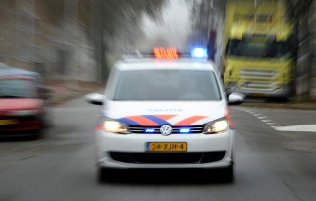 Limburgse politie traagst van heel Nederland bij spoedmelding