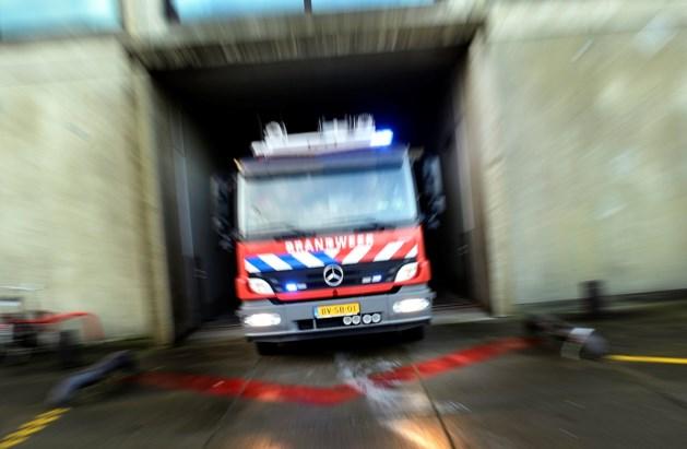 Honderden liters diesel lekken weg bij bedrijf in Oostrum