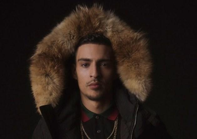 Rapper Boef naar Bekkerveldfestival