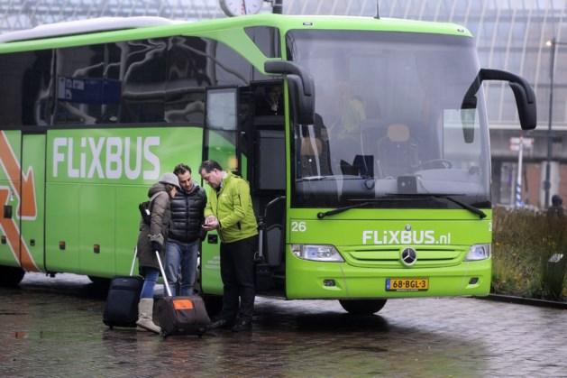 FlixBus koppelt Maastricht aan tientallen steden
