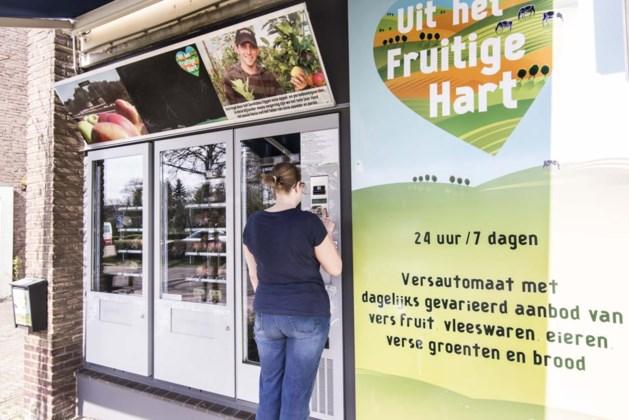 Limburg krimpt (nu even) niet