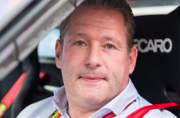 'Opa Verstappen sprak in geheim met Red Bull-baas over Jos'