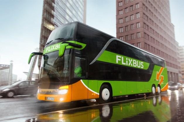 Meer busverbindingen vanuit Limburg naar Europese steden