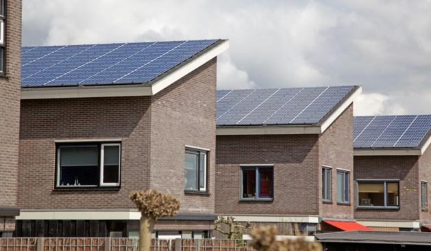 Wethouder Nuth adviseert af te zien van deelname zonnepanelenproject