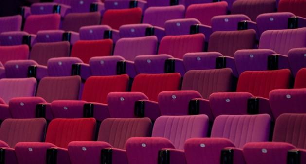 Tienduizendste bezoeker nieuw filmhuis Sittard