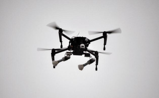 Angst voor aanslagen met drones in Westen