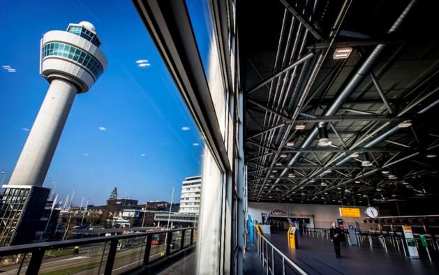 Onderzoeksraad: Schiphol moet veiliger