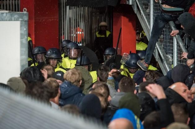 Deel Twente-stadion ontruimd tijdens wedstrijd tegen PSV