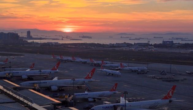 Nederlanders vast in Turkije door uitreisverbod