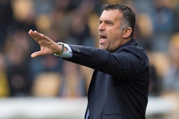 Anastasiou bevestigt: heb aanbod van Kortrijk gehad
