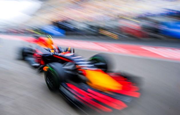 LIVE: Max Verstappen begint aan inhaalrace in GP van China