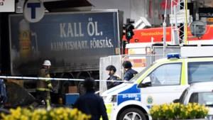 Verdachte aanslag Stockholm komt uit Oezbekistan