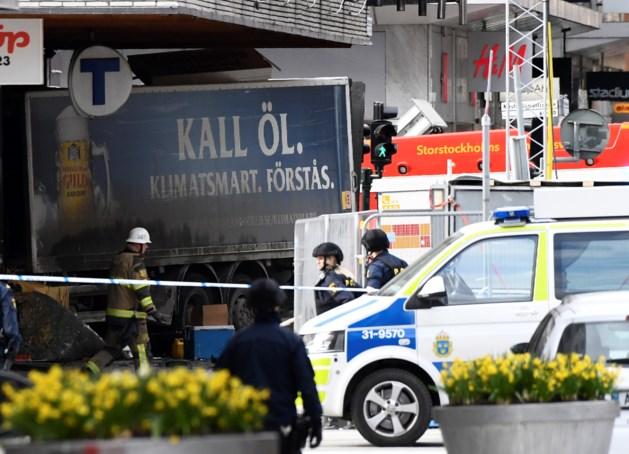 Verdachte Stockholm komt uit Oezbekistan