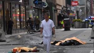Limburgers getuigen:  'Er renden mensen met doodsangst'