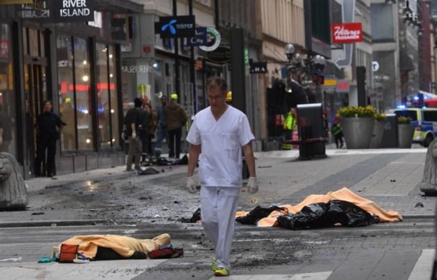 Limburgers getuigen van aanslag:  'Er renden mensen met doodsangst'