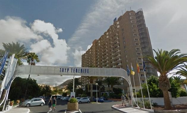 Vrouw (43) sterft na val van tiende verdieping van hotel